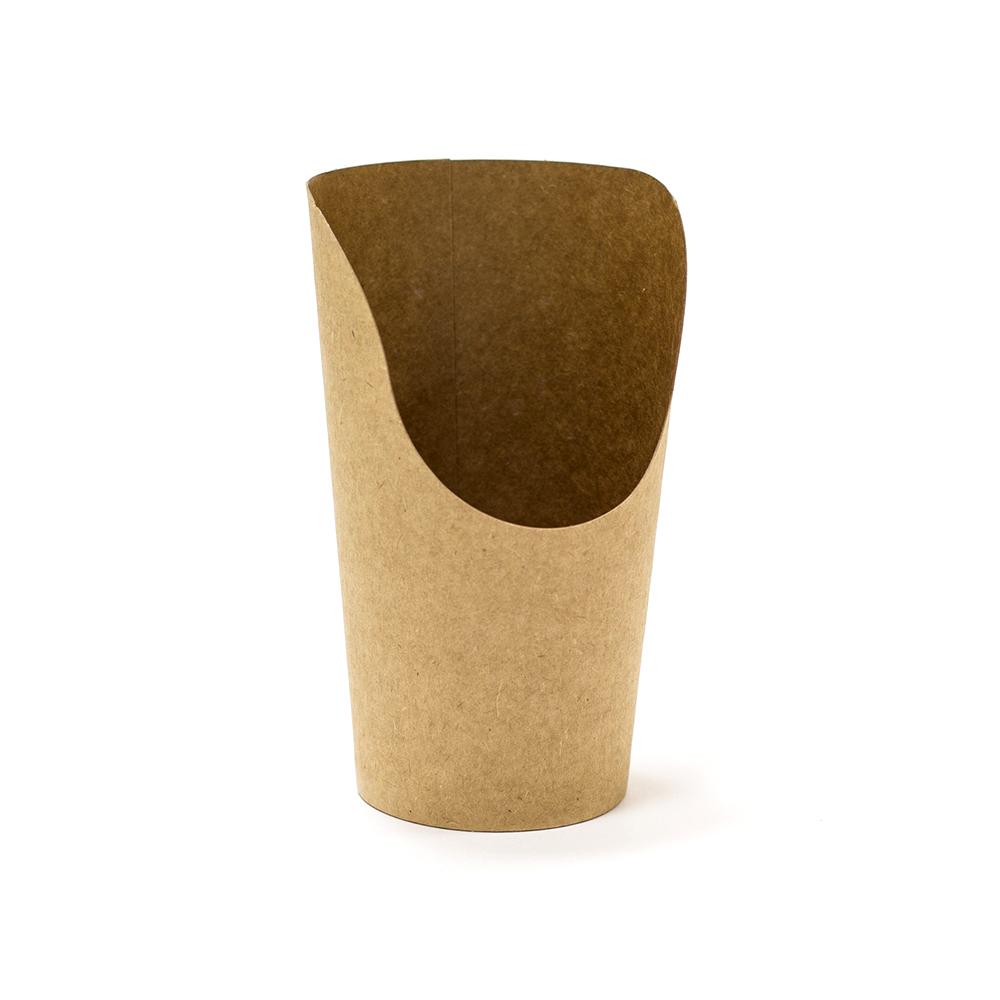 Бумажные стаканы купить для кофе С логотипом оптом и в